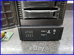 24TB (8 x 3TB HDD) RAID SAS Storage Array with Highpoint Rocket Raid 2722 & Cables