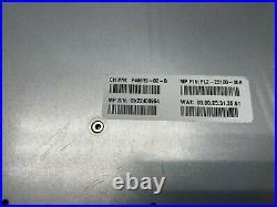 2U 24Bay SAS-2 6Gbs Drive Disk Expander Storage JBOD SAN Shelf withcaddies IBM/LSI