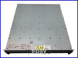 2U 24x Bay 2.5 SFF SAS Storage Array 12Gb/s SAS-3 Expansion 2078 Storwize V5000