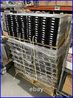 2U Drive Storage 12 Bay SAS to 8Gb FC 3.5in Disk Array JBOD with Caddies Chia