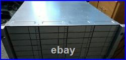72TB Promise VTrak J830S JBOD SAS Expander Array 2x Contr. Mac storage