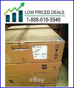 B7e16a HP Storevirtual 4130 600gb Sas Storage Array-new