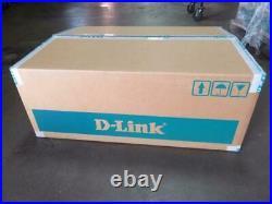 D-Link DSN-4100 System xStack Storage 4x1GbE iSCSI SAN Array, 16-Bay Rackmount