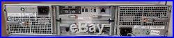 DELL EMC VNX 19 20TB Disk Array Storage Enclosure 2U DAE SAS 6G 25x 900GB SAE