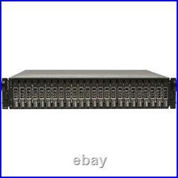 DELL Md1120 Powervault 2.5 Sff Sas Storage Array