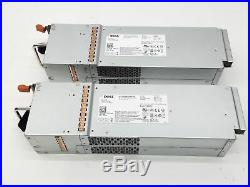 DELL POWERVAULT MD1220 2.5 SAS HDD ARRAY STORAGE 24-BAY 24146GB With CONTROLLER