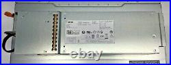 DELL POWERVAULT MD3220i 2.5 24-BAY STORAGE ARRAY CHASSIS With 2 POWER SUPPLY