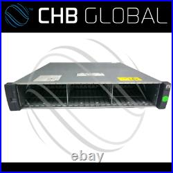 DS2246 NAJ-1001 Netapp 24 Drive Bay Chassis Disk Array Storage Expansion X559A-R