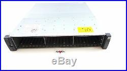 DS2246 NetApp Storage Expansion Array 24x 2.5 2U Rack-Mountable Tested