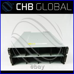 DS4243 Netapp 4U LLF Storage Enclosure NAJ-0801 Array SATA 2 x IOM3 and PSU