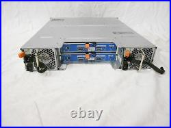 Dell 12x 4TB SAS 48TB Hard Drives JBOD Server Array R610 R620 R710 R720 R730