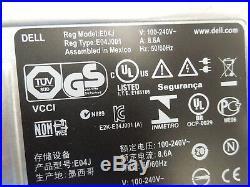 Dell Compellent SC200 12-Bay 3.5 2U SAS HDD Storage Disk Array 12 x 3TB E04J