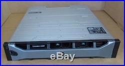 Dell Compellent SC200 24TB 12 x 2TB SAS 24TB Direct Attached Storage Array