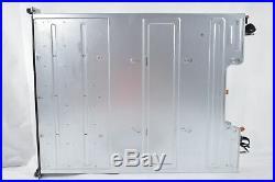 Dell Compellent SC200 3.5 SAS 12x 2TB SAS Expansion Storage Array Enclosure