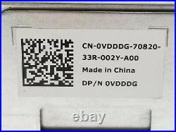 Dell Compellent SC200 3.5 Storage Array 12x Dell 2TB 7.2K SAS HDD +2SC2 0TW47