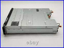 Dell Compellent SC220 2.5 24-Bay Storage Array +2SAS 6GBps I/O & 24HDD Trays