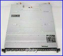 Dell Compellent SC220 Storage Array with 24x HDD Caddy No HDD