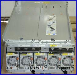 Dell Compellent SC280 High Density Storage Array 84x 4TB 6b SAS Drives