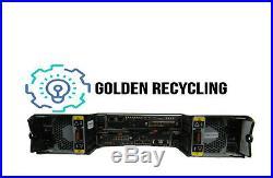 Dell Compellent SC4020 iSCSI Storage Array 8G