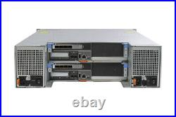 Dell Compellent SCv3020 16Gbps Fibre 30 x 1.92TB SAS SSD, Dell Hard Drives