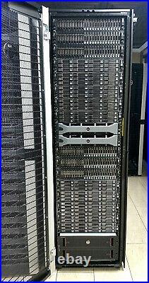 Dell Compellent Sc200 Sc220 Sc280 Sc8000 831tb Sas Storage Array