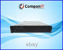 Dell Compellent Sc8000 Storage Controller Array