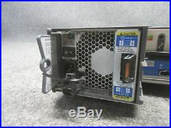 Dell EB-2425 24-Bay 2.5 Disc Storage Array Bays With No HDD Tested Working