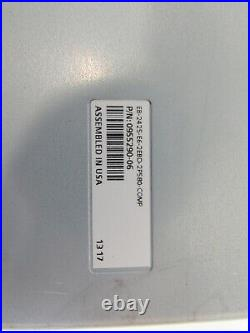 Dell EB-2425 Compellent 24-Bay 2.5 SAS Storage Array 2x 6Gb/s Controller