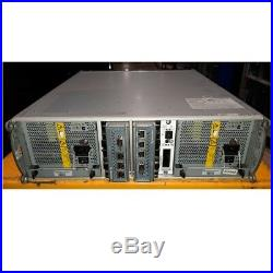 Dell EqualLogic PS3000 iSCSI San Storage Array PS3000