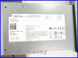 Dell EqualLogic PS4100 12TB SAS iSCSI Storage SAN Array 2x 1GBe Controllers