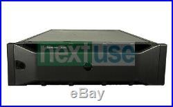 Dell EqualLogic PS6000 Empty Storage Array