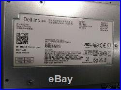 Dell EqualLogic PS6110 XV Storage Array 24x 146GB 15k SAS Enterprise Plus