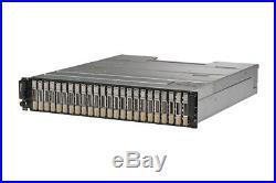 Dell EqualLogic PS6110X 24 x 900GB 10k SAS