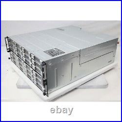 Dell EqualLogic PS6210 4U 14x 3.5 4TB SAS HDD NEX-900926 Control Module