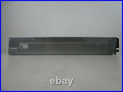 Dell Equallogic PS6100 24-Bay SAN Storage Array (XM3KX) with 24x 1.2TB HDDs