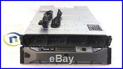 Dell Equallogic PS6100XS ISCSI SAN Storage Array with Type 11 Controllers- 60 D W