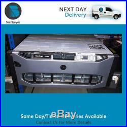 Dell Equallogic Ps6100 24 X Lff 2x Psu Storage Array Enclosure