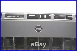 Dell Ffgc3 Ps6100 Empty Storage Array Chasis With Bezel