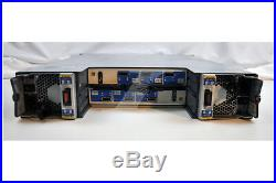 Dell HB-1235 Dell Compellent 12-Bay Storage Array
