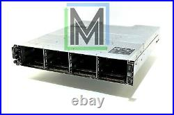 Dell MD1200 PowerVault 12-Slot 3.5 LFF 6Gbps SAS Storage Array NO HDD NO RAILS