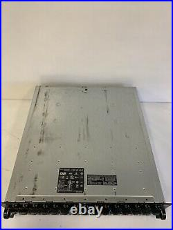 Dell PowerVault AMP0115 MD3000 SAS SATA 15 Bay Storage Array with 2 SAS Controller