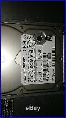 Dell PowerVault MD1000 15 Bay DAS Array Storage System 2 x AMP01- RSIM CONTRL