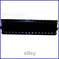 Dell PowerVault MD1000 Storage Controller Array 15-Bay 3U 13x 146GB HDD SAS