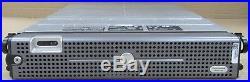 Dell PowerVault MD1120 2U 24 Bay 10 x 73GB SAS HDD Storage Array 1 x Controller