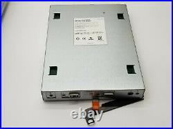 Dell PowerVault MD1200 10x3TB 2x2TB Storage Array+26Gb SAS Controller 3DJRJ