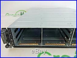Dell PowerVault MD1200 12-Bay 3.5 LFF SAS Storage Array 2x W307K Controllers