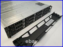 Dell PowerVault MD1200 12-Bay SAS Storage Array 32TB Dell Enterprise Drives
