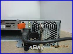 Dell PowerVault MD1200 12-Port 3.5 SAS Storage Array Enclosure 2xPSU
