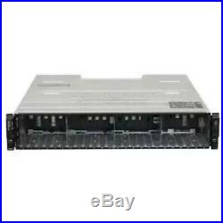 Dell PowerVault MD1200 12-Slot 3.5 LFF 6Gbps SAS Storage Array withRails