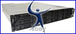 Dell PowerVault MD1200 12x 3TB 7.2K SAS HDD's